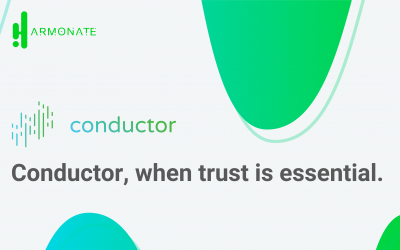 Get to Know Conductor. We Think You'll Like (and Trust) It.
