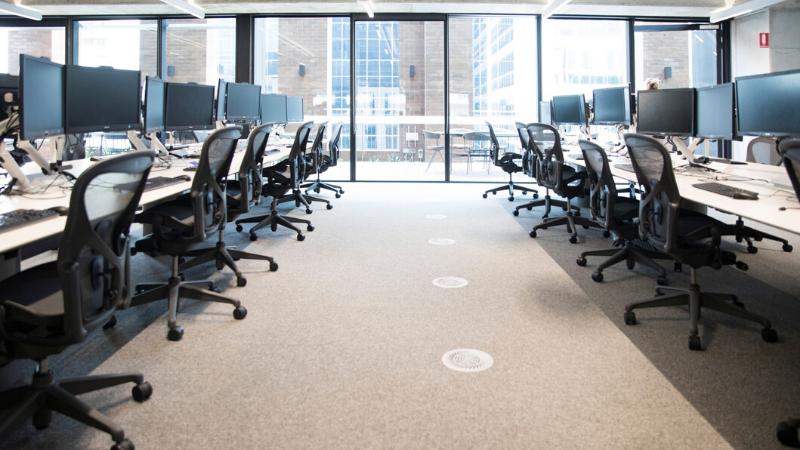 Fund Admin Shops Face Major Remote Work Test